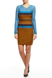 Платье вязаное Missoni