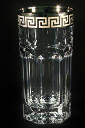Набор: 6 хрустальных стаканов Same