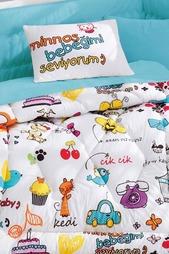 Детское постельное белье Cotton box