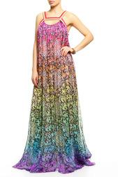 Платье пляжное Matthew Williamson