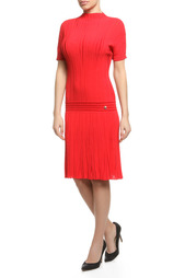 Платье вязаное Roberto Cavalli