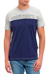 Футболка Roberto Torretta