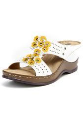 Туфли летние открытые Wilmar