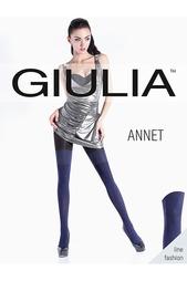 Фантазийные колготки 60den Giulia