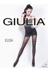 Фантазийные колготки 40den Giulia