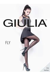 Фантазийные колготки 20den Giulia