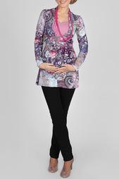 Блуза для кормления Мамуля Красотуля