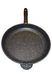 Сковорода низкая 32 см Виктория