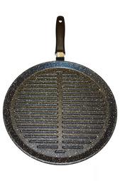 Сковорода-гриль 32 см Виктория