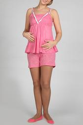 Комплект с шортами РусМар