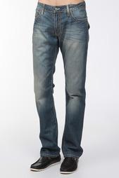 Джинсы, брелок Robin's Jean Leather