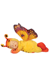 Кукла детки-бабочки Unimax