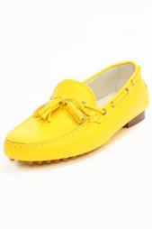Туфли Polo Ralph Lauren