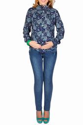 Блуза-рубашка Мамуля Красотуля