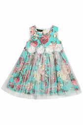 Платье Coco&;Wawa
