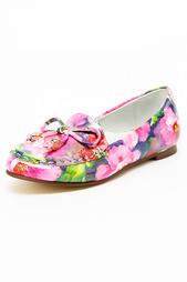 Туфли школьные Mursu