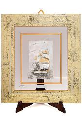 """Картина """"Парусник"""" Brunel"""