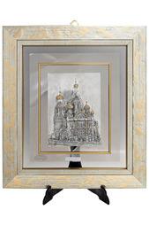 """Картина """"Санкт-Петербург"""" Brunel"""