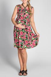 Платье без рукава Мамуля Красотуля