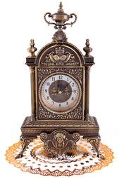 Часы каминные Русские подарки