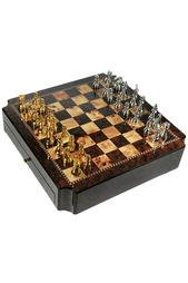 """Игра настольная """"Шахматы"""" Русские подарки"""