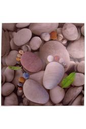 """Картина """"Следы на пляже"""" 3D Русские подарки"""