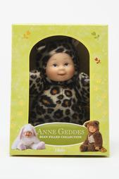 Кукла детки-леопардики Unimax