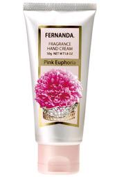 Парфюмированный крем для рук Fernanda