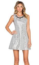 Украшенное платье - J.O.A.