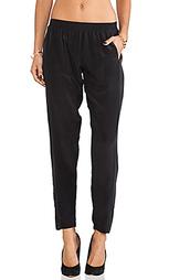 Шелковые брюки - Bella Luxx