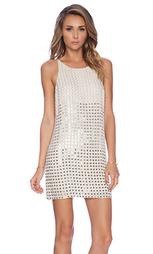 Украшенное платье monaco - Parker