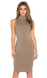 Обтягивающее платье modern - ELLIATT