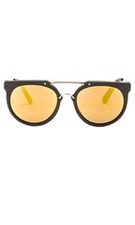 Солнцезащитные очки stateline leather - Wonderland