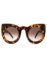 Солнцезащитные очки wolves - VALLEY EYEWEAR