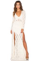 Кружевное вечернее платье jirapa - Nightcap