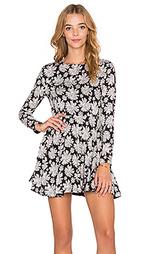 Платье с длинным рукавом - Lucca Couture