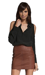 Nixie open shoulder blouse - Equipment