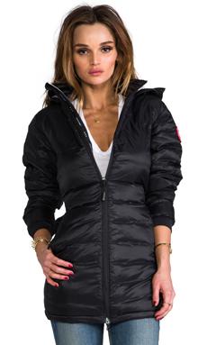 Camp куртка с капюшоном - Canada Goose