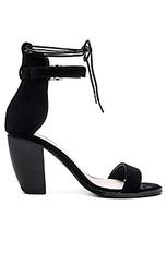 Обувь на каблуке tally - Sol Sana