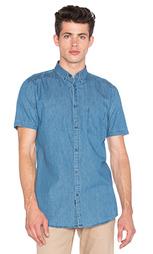 Рубашка seven foot - Zanerobe
