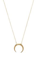 Ожерелье crecent - Jacquie Aiche