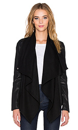 Куртка из искусственной кожи waterfall - Bardot