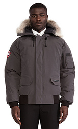 Куртка бомбер chiliwack - Canada Goose