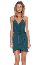 Мини платье lavinia - Assali