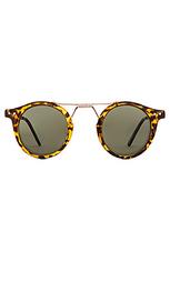 Солнцезащитные очки pr 52 - Spitfire