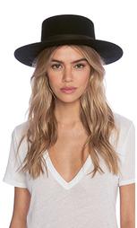 Шляпа gabrielle - Janessa Leone