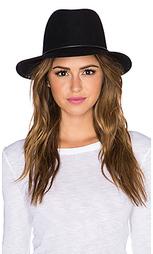 Шляпа onyx - Janessa Leone