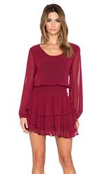 Мини-платье с длинным рукавом - T-Bags LosAngeles
