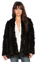 Пальто из искусственного меха tess - heartLoom
