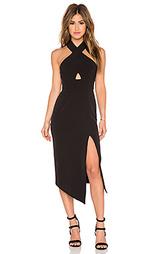 Платье холтер scuro - Shona Joy